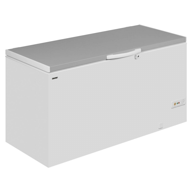 Derby F SS Commercial Chest Freezer, Derby F48s, Derby