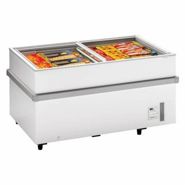 Arcaboa Chv Display Chest Freezer Fridgesmart