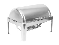 Rolltop Chafing Dish