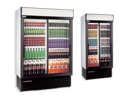 Staycold SD Sliding Door Range