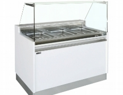 Interlevin Bellini Hot Range