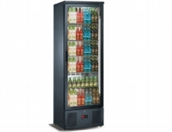 Blizzard Bar10 Single door Bottle Cooler
