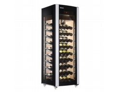 Blizzard Upright WD400 Wine fridge