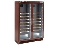 Infrico Upright EVV200MX Wine fridge