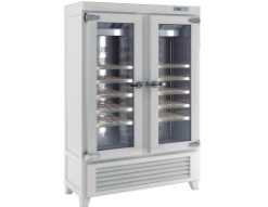 Infrico Upright EVV49R2G Wine Fridge