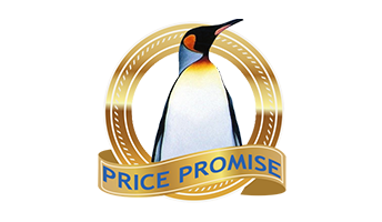 The Penguin Price promise