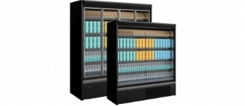 Slimline Fridges & Multidecks