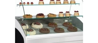 Cake Display Fridges