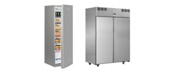 Solid Door & Meat Fridges