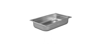 1/1 GASTRONORM PANS
