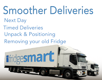 Smoother Deliveries