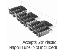 ICSCEB 11 TUB BASKET
