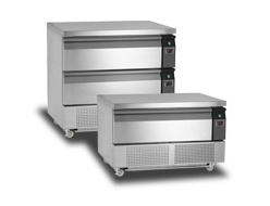 Tefcold Uni-Drawer Range